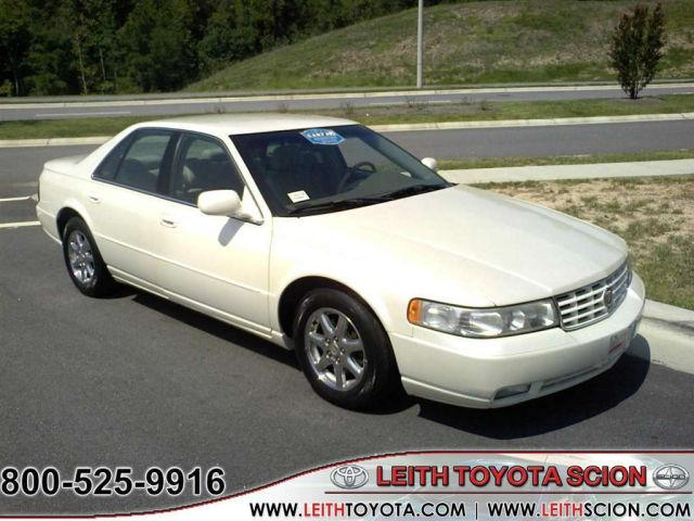 2000 cadillac seville sts for sale in raleigh north carolina classified. Black Bedroom Furniture Sets. Home Design Ideas