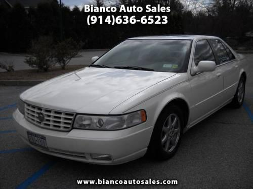 2000 cadillac seville sts leather sweet for sale in stamford connecticut classified. Black Bedroom Furniture Sets. Home Design Ideas