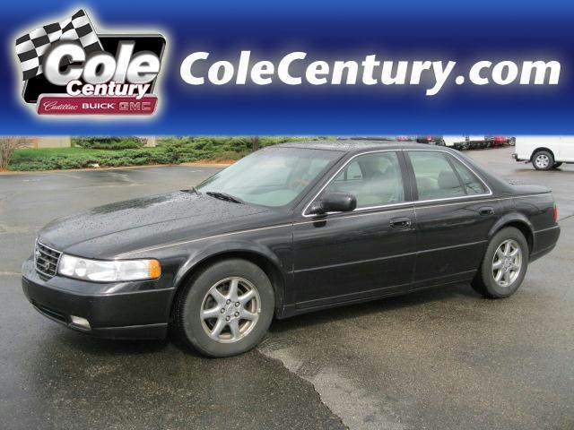2000 cadillac seville sts for sale in portage michigan classified. Black Bedroom Furniture Sets. Home Design Ideas