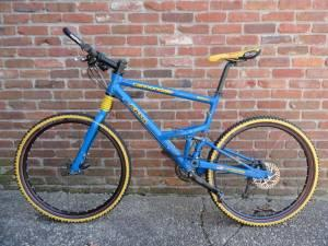 Cannondale Jekyll 600 Classifieds Buy Sell Cannondale Jekyll 600