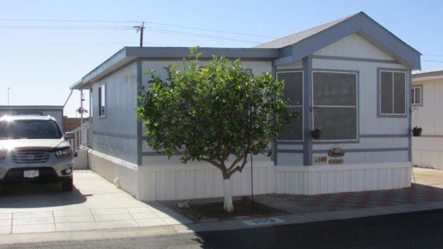 2000 Cavco Park Model For Sale In Yuma Arizona Classified Americanlisted Com