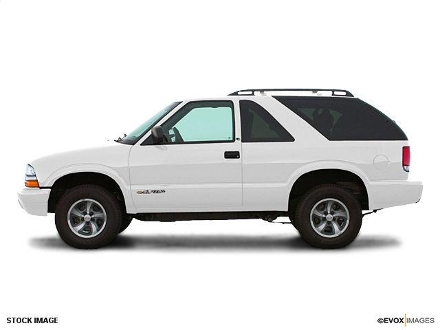 2000 chevrolet blazer for sale in eufaula oklahoma classified. Black Bedroom Furniture Sets. Home Design Ideas