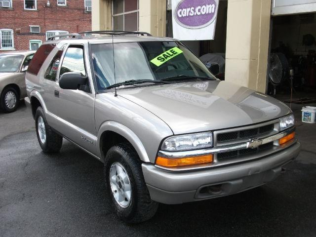 2000 chevrolet blazer ls for sale in clifton new jersey classified. Black Bedroom Furniture Sets. Home Design Ideas