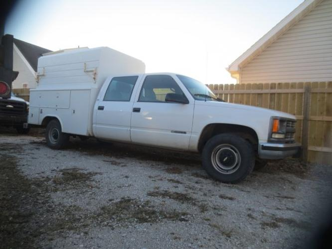 2000 chevrolet c3500 springfield mo for sale in springfield missouri classified. Black Bedroom Furniture Sets. Home Design Ideas