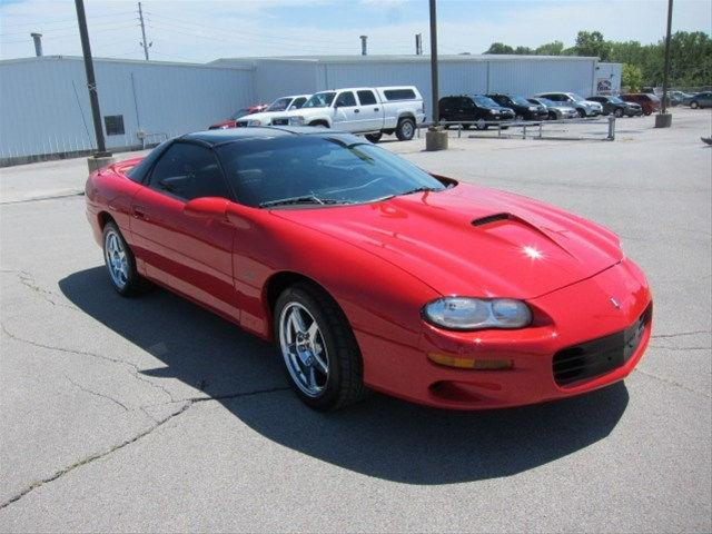 2000 chevrolet camaro for sale in kansas city kansas classified. Black Bedroom Furniture Sets. Home Design Ideas