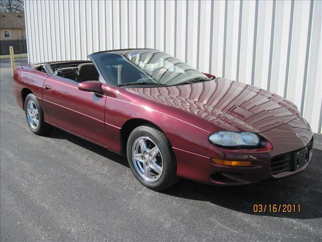 2000 Chevrolet Camaro For Sale In Kansas City Kansas