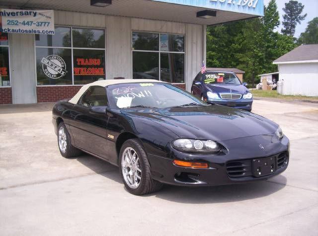2000 chevrolet camaro z28 for sale in havelock north carolina classified. Black Bedroom Furniture Sets. Home Design Ideas