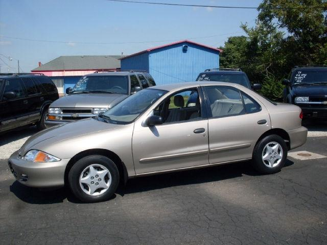 ls 2000 chevrolet cavalier ls car for sale in muncie in 4368298032. Cars Review. Best American Auto & Cars Review