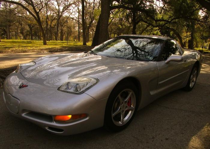2000 chevrolet corvette 2dr cpe for sale in san antonio texas classified. Black Bedroom Furniture Sets. Home Design Ideas