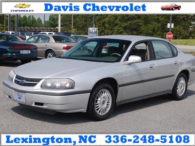 2000 chevrolet impala for sale in lexington north carolina classified. Black Bedroom Furniture Sets. Home Design Ideas
