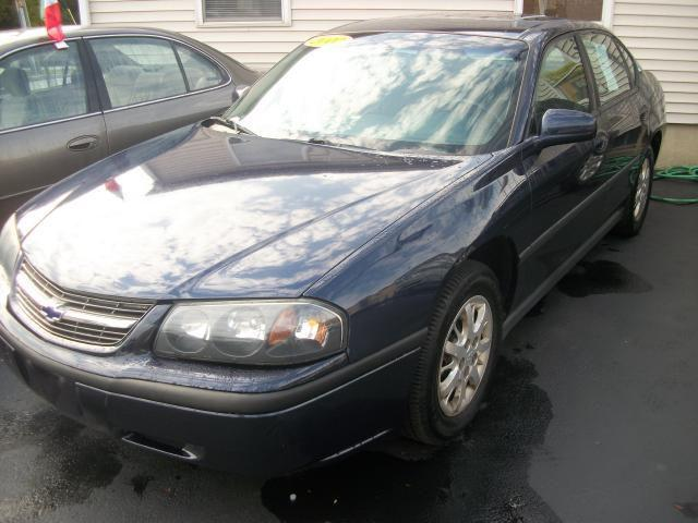 2000 chevrolet impala for sale in roselle illinois classified. Black Bedroom Furniture Sets. Home Design Ideas