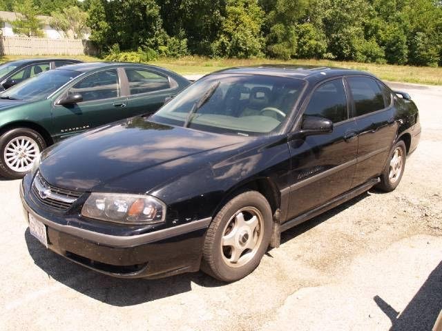 2000 chevrolet impala ls for sale in carmel indiana classified. Black Bedroom Furniture Sets. Home Design Ideas