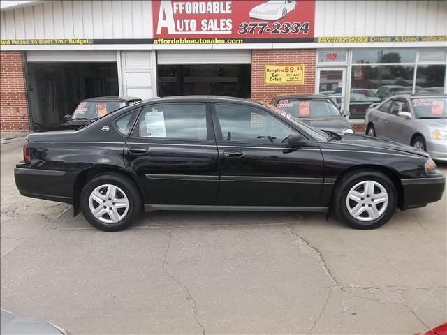 2000 chevrolet impala ls 2000 chevrolet impala ls car for sale in marion ia 4367403100. Black Bedroom Furniture Sets. Home Design Ideas
