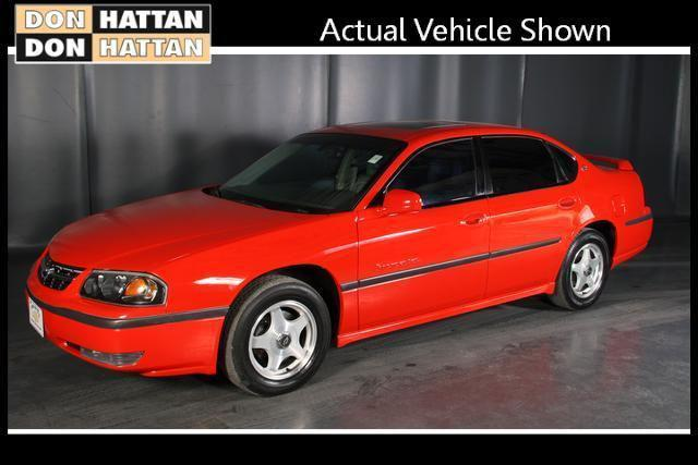 2000 chevrolet impala ls for sale in wichita kansas classified. Black Bedroom Furniture Sets. Home Design Ideas