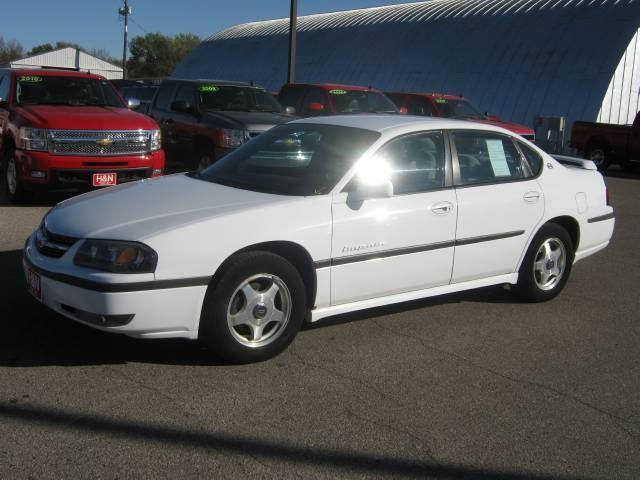 2000 chevrolet impala ls for sale in spencer iowa classified. Black Bedroom Furniture Sets. Home Design Ideas