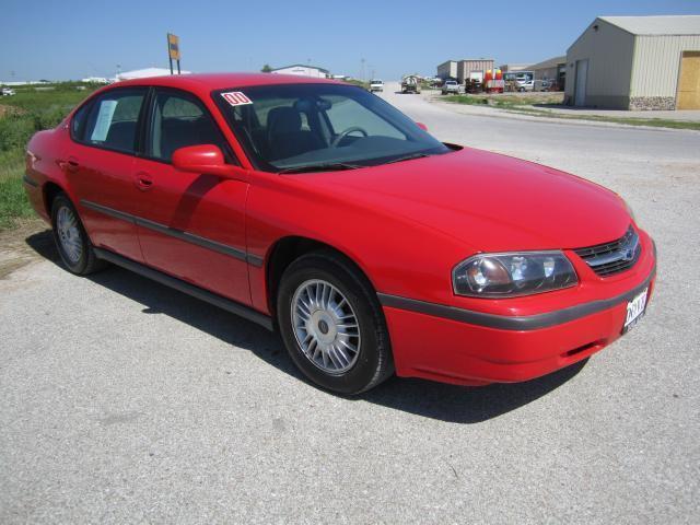2000 chevrolet impala for sale in gretna nebraska classified. Black Bedroom Furniture Sets. Home Design Ideas