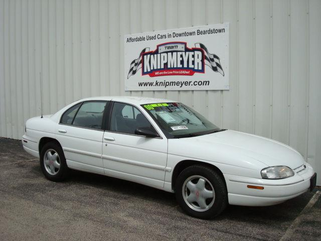 2000 chevrolet lumina for sale in beardstown illinois. Black Bedroom Furniture Sets. Home Design Ideas