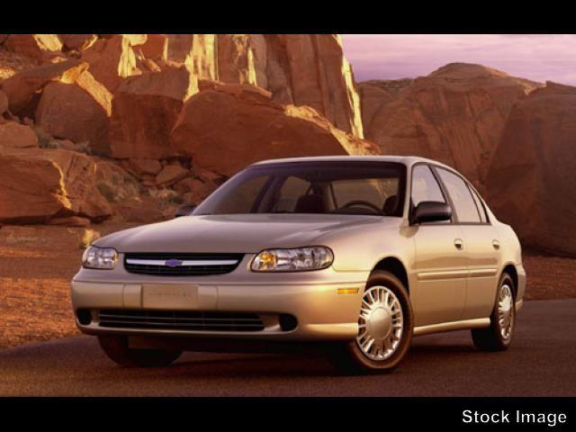 2000 Chevrolet Malibu LS Defuniak Springs, FL