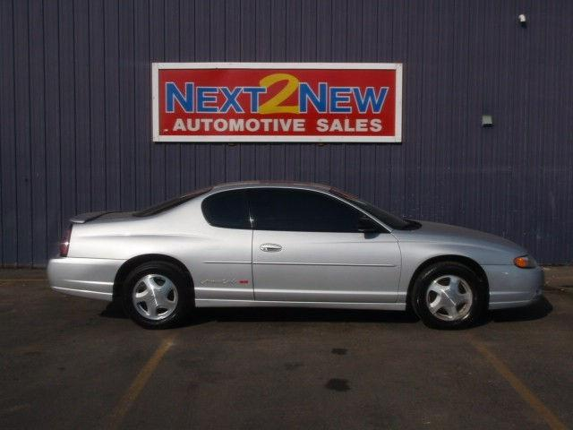 2000 chevrolet monte carlo ss for sale in sioux falls south dakota classified. Black Bedroom Furniture Sets. Home Design Ideas