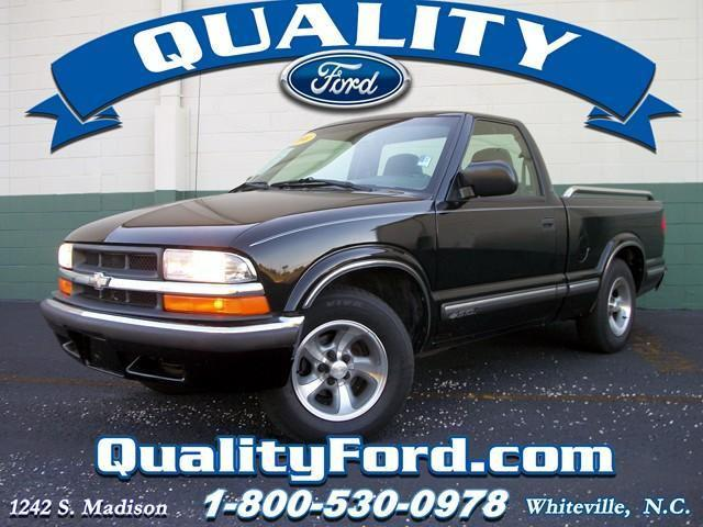 2000 chevrolet s 10 ls for sale in whiteville north carolina classified. Black Bedroom Furniture Sets. Home Design Ideas