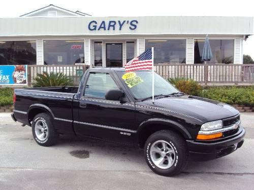 2000 chevrolet s10 pickup truck ls for sale in north topsail beach north carolina classified. Black Bedroom Furniture Sets. Home Design Ideas