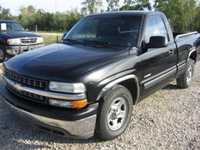 2000 chevrolet silverado 1500 for sale in alvin texas classified. Black Bedroom Furniture Sets. Home Design Ideas