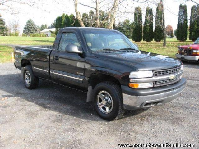 2000 chevrolet silverado 1500 for sale in bath pennsylvania classified. Black Bedroom Furniture Sets. Home Design Ideas