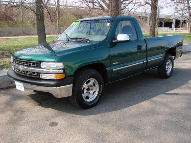 2000 chevrolet silverado 1500 ls for sale in norton ohio classified. Black Bedroom Furniture Sets. Home Design Ideas