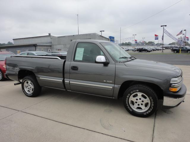 2000 chevrolet silverado 1500 ls for sale in marietta ohio classified. Black Bedroom Furniture Sets. Home Design Ideas
