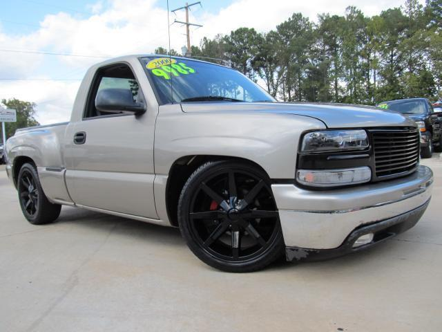 2000 chevrolet silverado 1500 ls for sale in florence mississippi classified. Black Bedroom Furniture Sets. Home Design Ideas