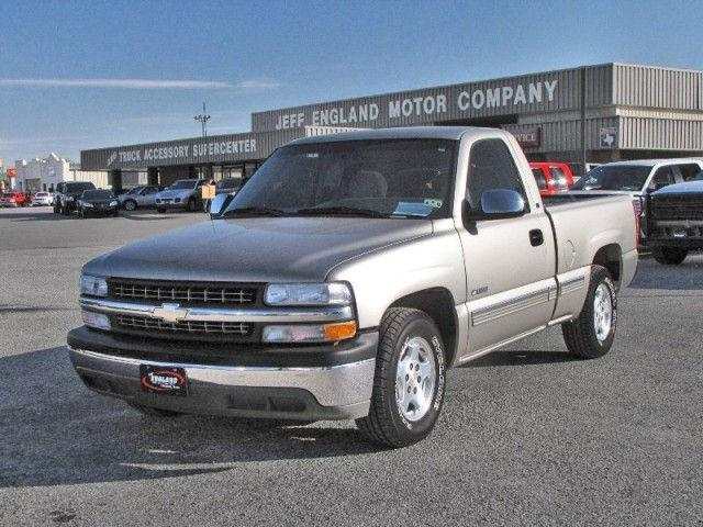 2000 chevrolet silverado 1500 ls for sale in cleburne texas classified. Black Bedroom Furniture Sets. Home Design Ideas