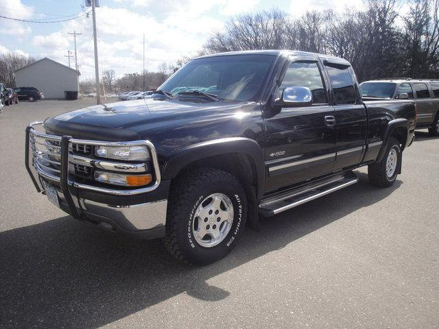 2000 chevrolet silverado 1500 ls for sale in aitkin. Black Bedroom Furniture Sets. Home Design Ideas