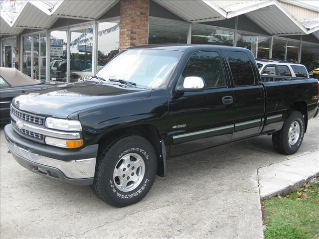 2000 chevrolet silverado 1500 z71 for sale in thibodaux louisiana classified. Black Bedroom Furniture Sets. Home Design Ideas