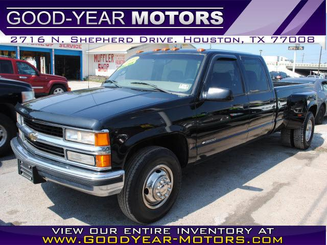2000 chevrolet silverado 3500 for sale in houston texas classified. Black Bedroom Furniture Sets. Home Design Ideas