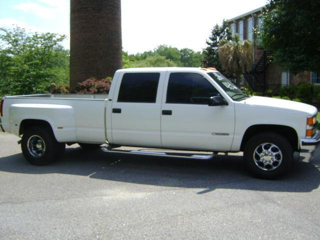2000 chevrolet silverado 3500 for sale in edgefield south carolina classified. Black Bedroom Furniture Sets. Home Design Ideas