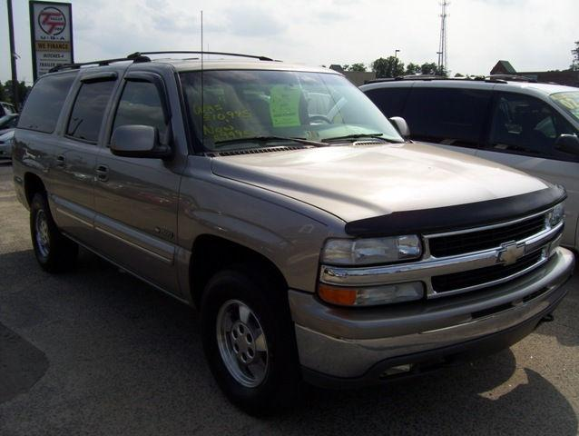 2000 chevrolet suburban 2500 lt for sale in ruckersville. Black Bedroom Furniture Sets. Home Design Ideas