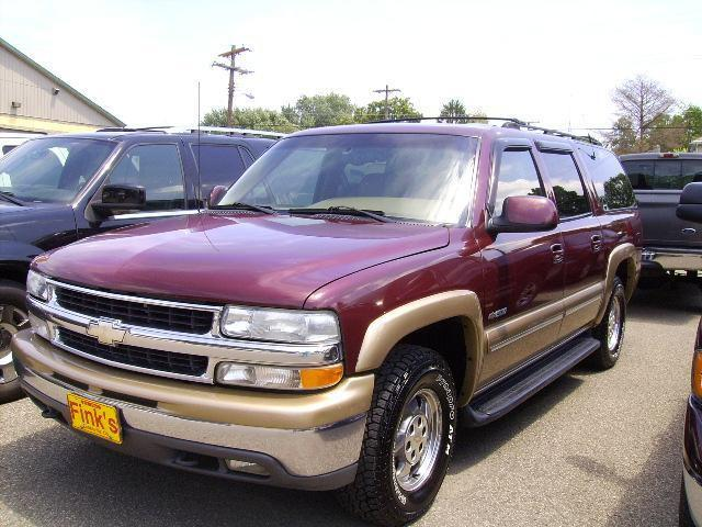 2000 chevrolet suburban lt for sale in zanesville ohio classified. Black Bedroom Furniture Sets. Home Design Ideas