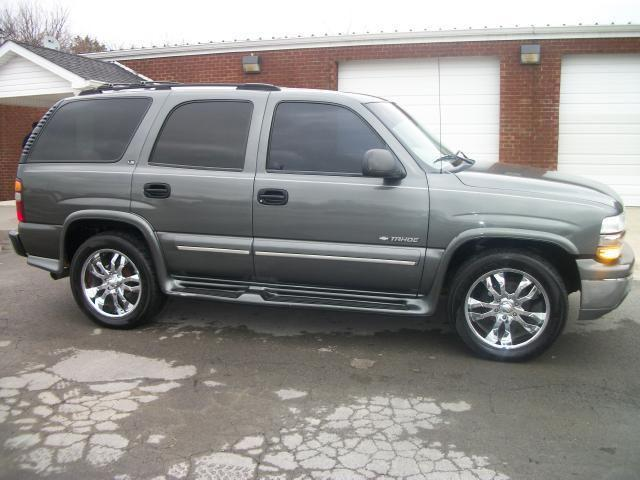 2000 chevrolet tahoe for sale in shelbyville tennessee classified. Black Bedroom Furniture Sets. Home Design Ideas