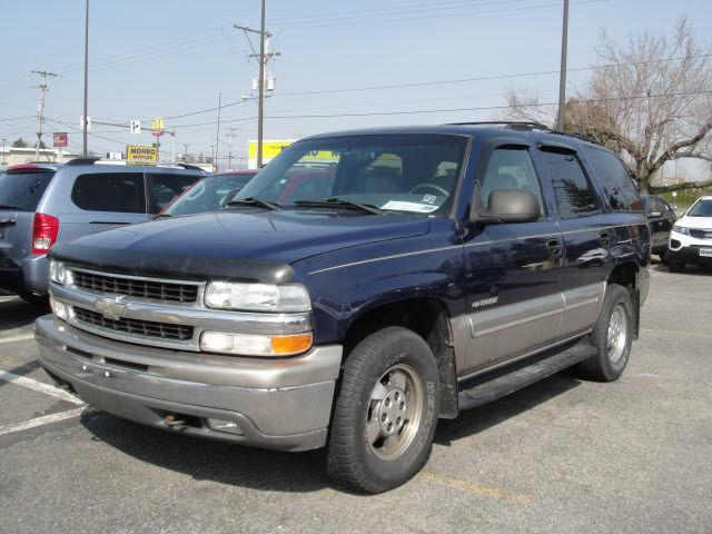 2000 chevrolet tahoe ls for sale in duncansville pennsylvania classified. Black Bedroom Furniture Sets. Home Design Ideas