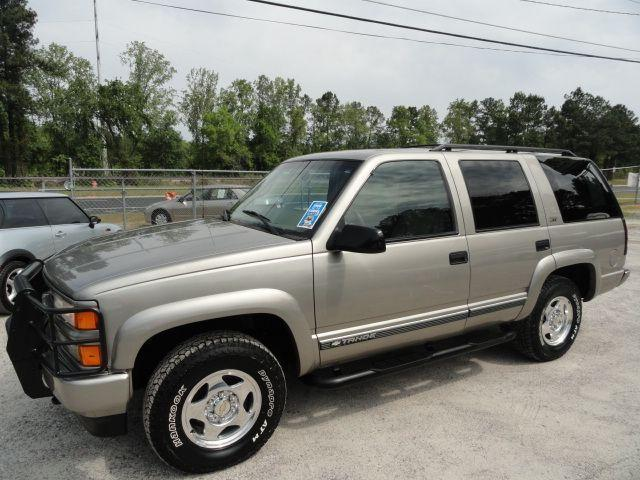 2000 chevrolet tahoe z71 for sale in augusta georgia classified. Black Bedroom Furniture Sets. Home Design Ideas
