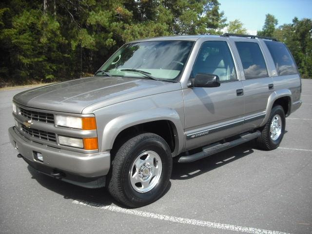 2000 chevrolet tahoe z71 for sale in fort lawn south carolina classified. Black Bedroom Furniture Sets. Home Design Ideas