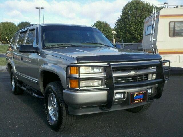2000 chevrolet tahoe z71 for sale in ashland city tennessee classified. Black Bedroom Furniture Sets. Home Design Ideas