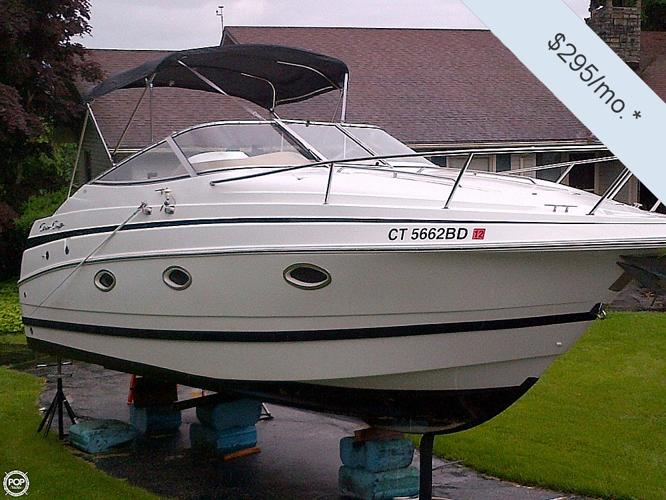 2000 chris craft 268 express cruiser for sale in for Chris craft express cruiser for sale