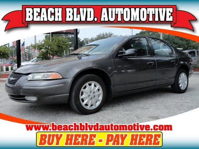 Buy Here Pay Here Jacksonville Fl >> 2000 Chrysler Cirrus LXi for Sale in Jacksonville, Florida Classified | AmericanListed.com