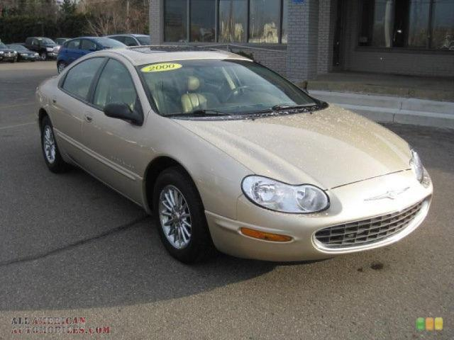 2000 chrysler concorde lxi for sale in warsaw indiana classified. Black Bedroom Furniture Sets. Home Design Ideas