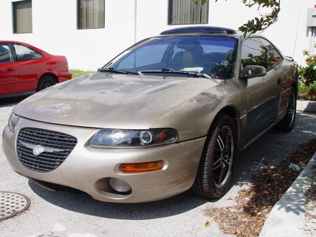 Chrysler Sebring Lxi Americanlisted on 2002 Chrysler Sebring Lxi For Sale