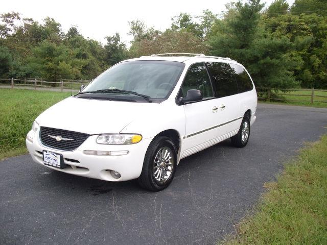 2000 chrysler town country limited for sale in. Black Bedroom Furniture Sets. Home Design Ideas