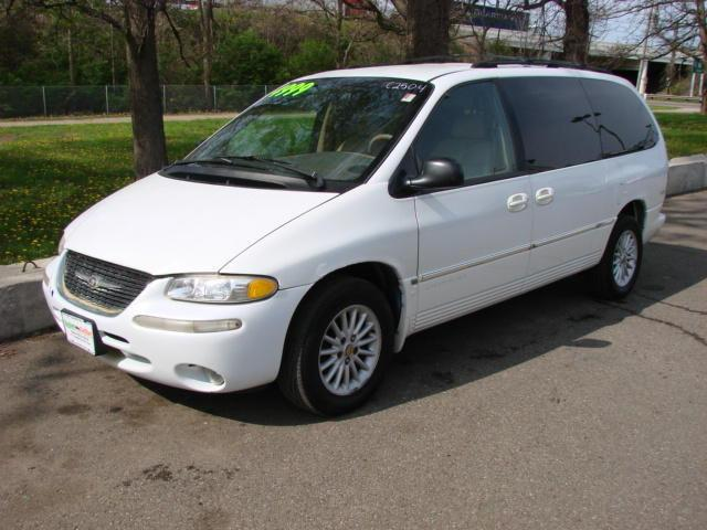 2000 chrysler town country lxi for sale in norton ohio. Black Bedroom Furniture Sets. Home Design Ideas