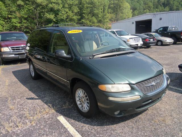 2000 chrysler town country lxi for sale in anniston. Black Bedroom Furniture Sets. Home Design Ideas