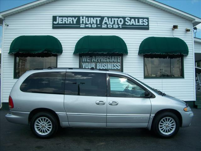 2000 chrysler town country lxi for sale in lexington. Black Bedroom Furniture Sets. Home Design Ideas